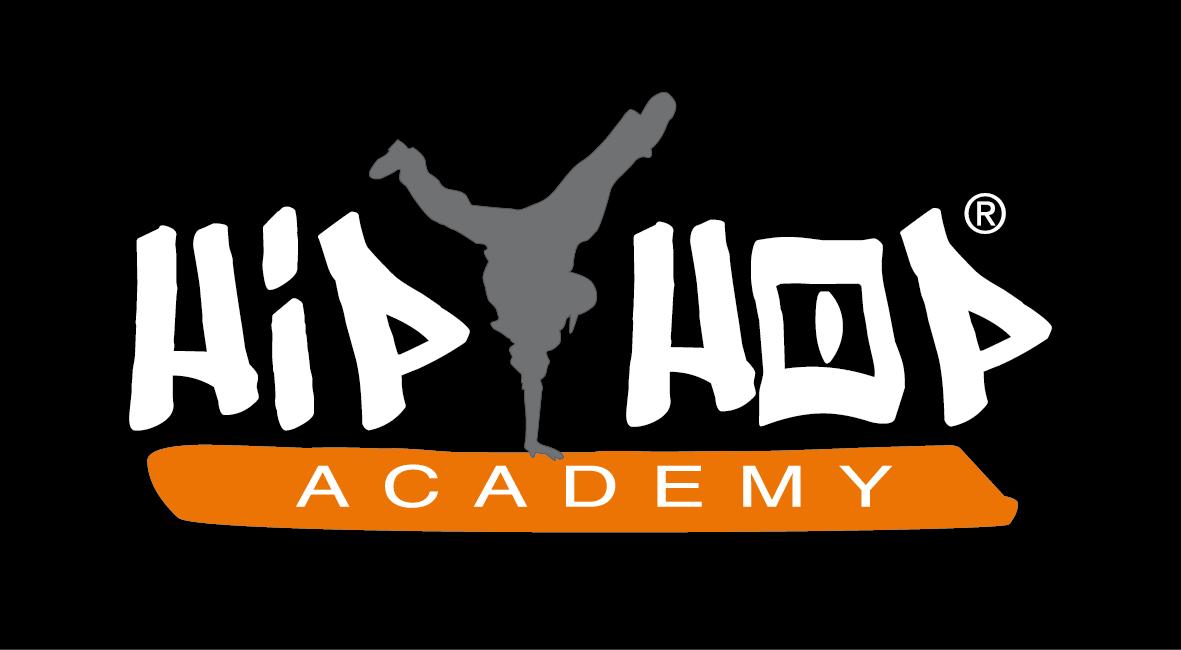 logo hip hop academy