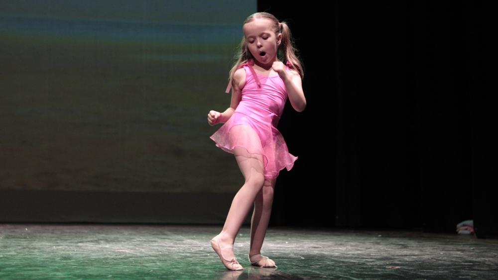 scuola danza