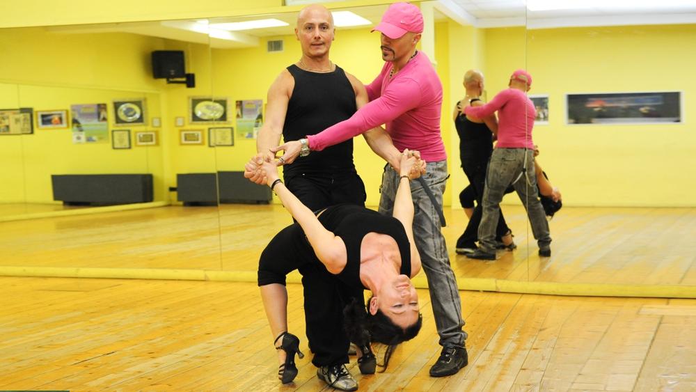 scuola danza boogie