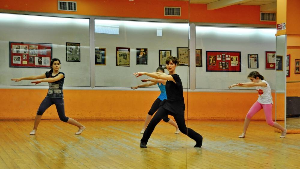 danza ragazzi