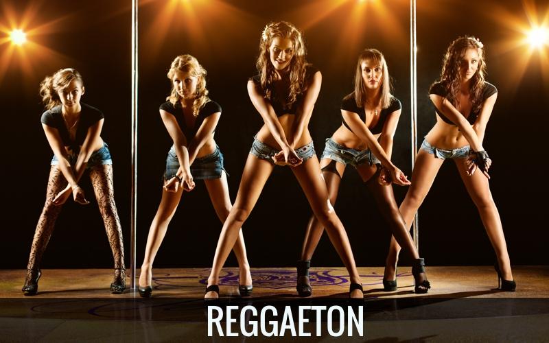 sampaoli reggaeton